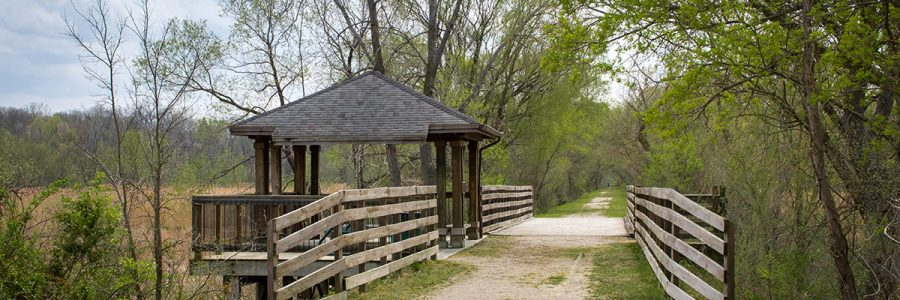 Erie Metroparks Greenway