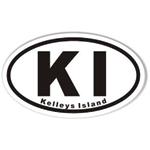 Kelleyes Island